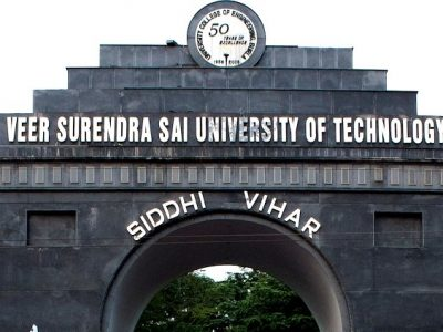 Veer Surendra Sai University of Technology (VSSUT)