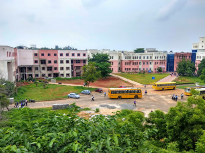 College of Engineering and Technology (CET)