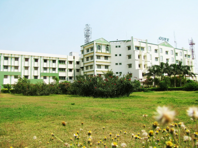Gandhi Institute for Technology (GIFT)