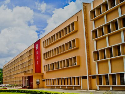 National Institute of Technology (NIT Rourkela)